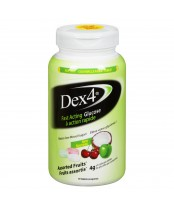 Dex4 Fast Acting Glucose Assorted Fruits