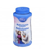 Disney Frozen Multivitamin Gummies