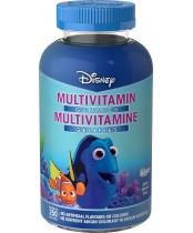 Disney Kids Dory Multivitamin