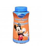 Disney Mickey Mouse Immune Support Gummies