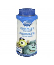 Disney Monsters University Multivitamin Gummies