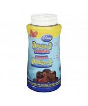 Disney Omega-3 Gummies