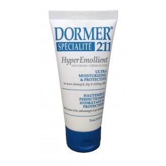 Dormer 211 HyperEmollient Ultra Moisturizing & Protective Skin Cream