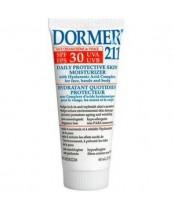 Dormer Daily Protective Skin Moisturizer for Face SPF 30