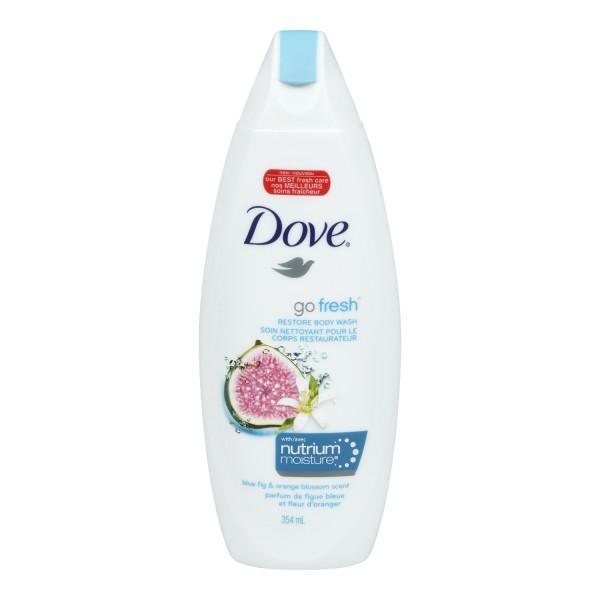 Buy Dove Go Fresh Body Wash With Nutrium Moisture Same