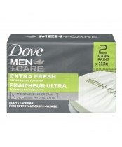 Dove Men + Care Body & Face Bar