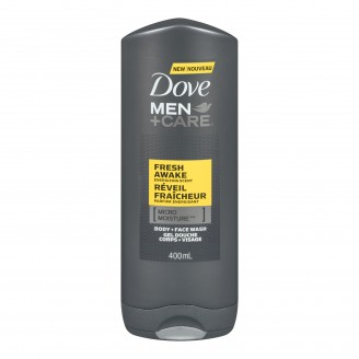 Dove Men + Care Body & Face Wash