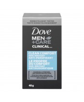 Dove Men + Care Clinical Protection Antiperspirant