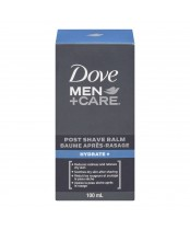 Dove Men + Care  Hydrate+ Post Shave Balm