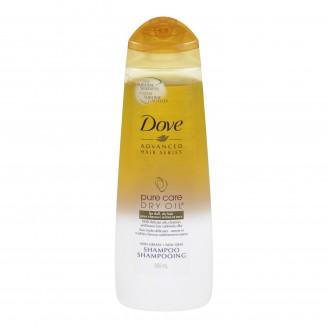 Dove Pure Care Dry Oil Shampoo