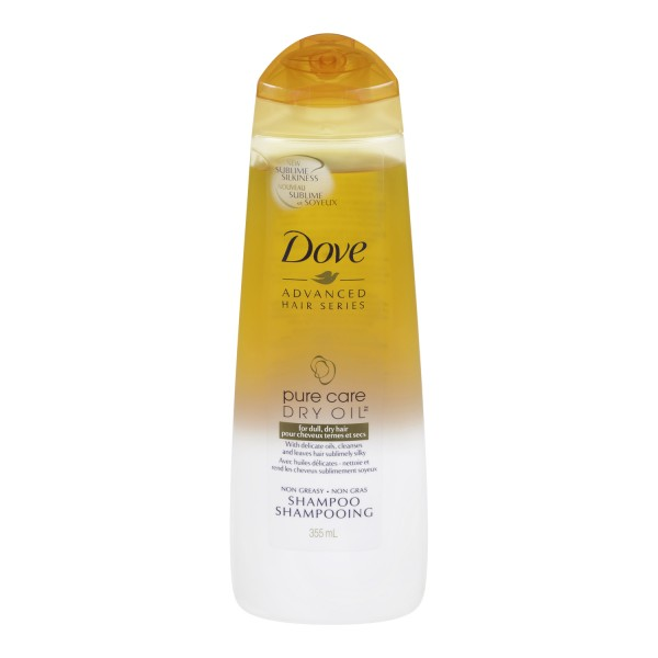 dove shampoo distribution in canada Distribution of dove deodorants around the philippines  supporting  marketing programs: product strategy - dove shampoo & hair  care.