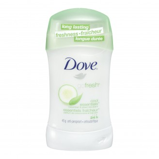 Dove Ultimate Go Fresh  Cool Essentials Antiperspirant