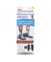 Dr. Ho's Foot And Leg pain Therapy