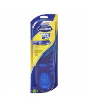 Dr. Scholl's Massaging Gel with Dual Gel Insoles