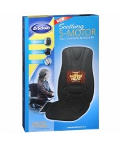 Dr. Scholl's Soothing 5-Motor Full Cushion Massager