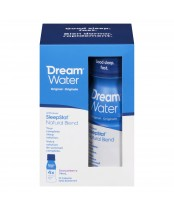 Dream Water Zero Calorie Natural Sleep Aid Drink