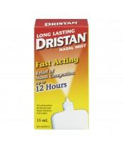 Dristan Long Lasting Nasal Mist