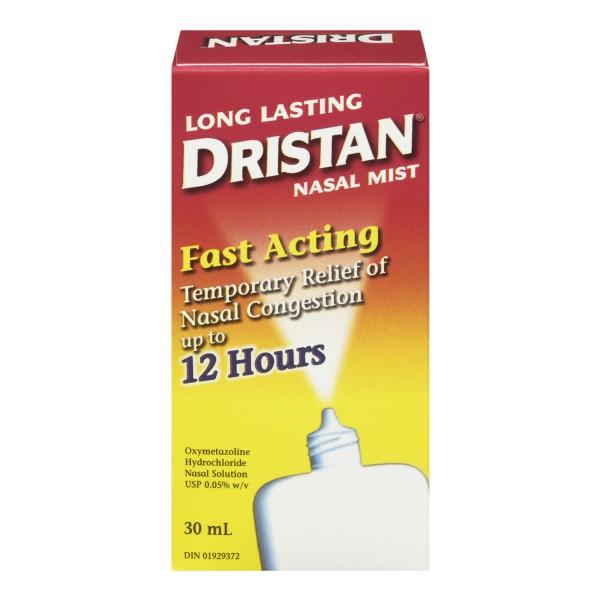 Buy Dristan Long Lasting Nasal Mist In Canada Free