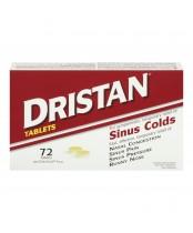 Dristan Sinus Cold Relief Tablets