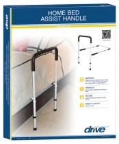 Drive Home Bed Assist Handle