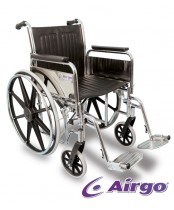Drive Medical Airgo ProCare IC (Infection Control) Wheelchair