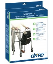 Drive Medical Carry Pouch for Walkers and Rollators