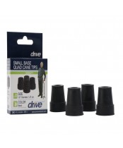 Drive Medical Small Base Quad Cane Tip