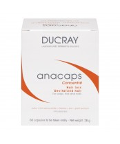 Ducray Hair Loss Anacaps Capsules