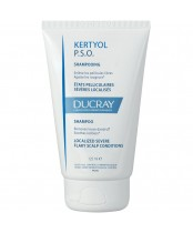 Ducray Kertyol P.S.O. Kerato-Reducing Treatment Shampoo