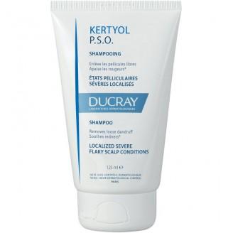 Ducray Kertyol P.S.O. Kerato-Reducing Treatment Shampoo
