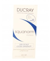 Ducray Squanorm Shampoo