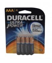 Duracell Ultra Power AAA Alkaline Batteries
