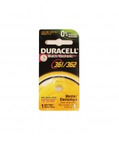 Duracell Watch/Electronic Battery