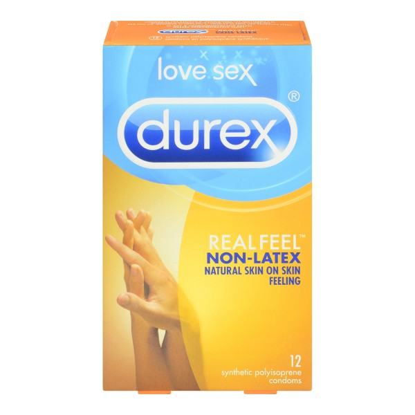 Buy Non Latex Condoms 112