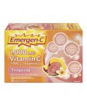 Emergen-C Vitamin C Effervescent Powder