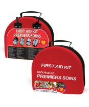 Emergency Deluxe First Aid Kit