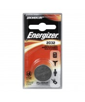 Energizer 3V Watch/Electronic Lithium Battery