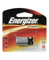 Energizer Lithium 123 Battery