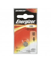 Energizer Size 395 Silver Oxide Battery