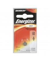 Energizer Size 397 Silver Oxide Battery