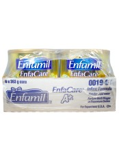 Enfamil EnfaCare A+ Powder (Pack of 6)