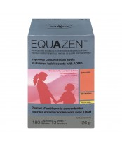 Equazen Concentration Capsules