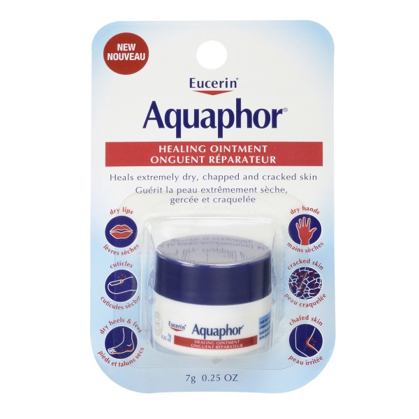 Shop for Aquaphor Healing Ointment deals in Canada. FREE DELIVERY possible on eligible purchases Lowest Price Guaranteed! Compare & Buy online with confidence on taboredesc.ga Aquaphor Healing Ointment Baby 3 Ounce Tube (89ml) (2 Pack) (PPAX) $ View details.