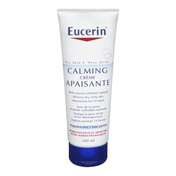 Eucerin creme ingredients