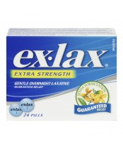 Ex-Lax Senna Extra Strength Tablets