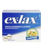 Ex-Lax Senna Pills