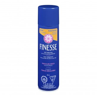 Finesse Self Adjusting Hair Spray