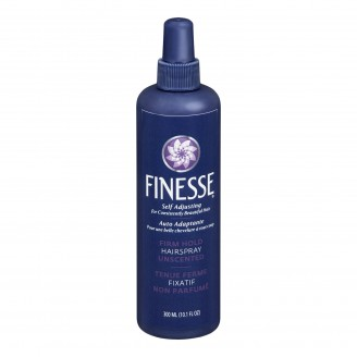 Finesse Self Adjusting Non-Aerosol Hair Spray