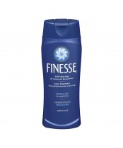 Finesse Self Adjusting Regular Shampoo