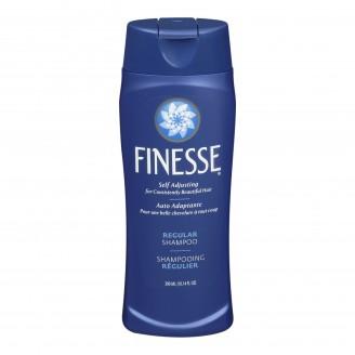 Finesse Self Adjusting Regular Shampoo